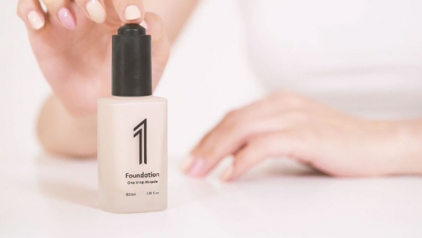 HOW TO USE 1FOUNDATION ONE DROP MIRACLE